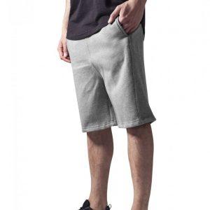 Pantaloni scurti trening grey Urban Classics - Pantaloni scurti - Urban Classics>Barbati>Pantaloni scurti