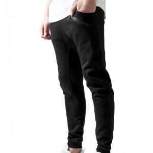 Pantaloni trening tur lasat - Pantaloni trening - Urban Classics>Barbati>Pantaloni trening