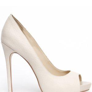 Pantofi EXPA550122 Crem - Incaltaminte - Incaltaminte / Pantofi cu toc