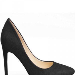 Pantofi EXPA886 Negru - Incaltaminte - Incaltaminte / Pantofi cu toc