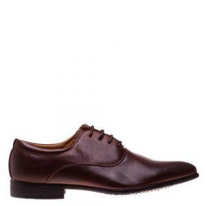 Pantofi barbati Alexander 2 maro - Incaltaminte Barbati - Pantofi Barbati