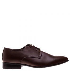 Pantofi barbati Gary maro - Incaltaminte Barbati - Pantofi Barbati