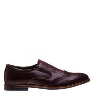 Pantofi barbati Jay maro - Incaltaminte Barbati - Pantofi Barbati