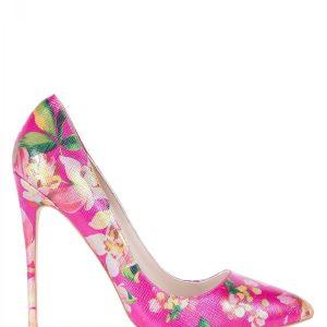 Pantofi cu toc stiletto Roz - Incaltaminte - Incaltaminte / Pantofi cu toc