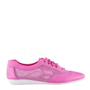 Pantofi dama Astrid roz - Incaltaminte Dama - Pantofi Dama