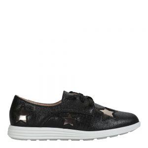Pantofi dama Blanch negri - Incaltaminte Dama - Pantofi Dama