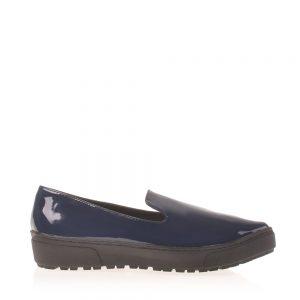 Pantofi dama Gilona albastri - Incaltaminte Dama - Pantofi Dama