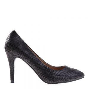 Pantofi dama Roberta negri - Incaltaminte Dama - Pantofi Dama