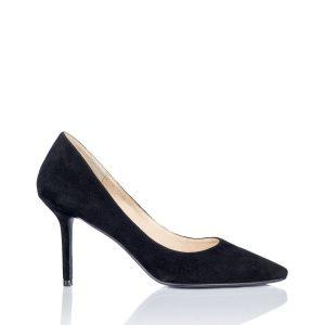 Pantofi negri stiletto Negru - Incaltaminte - Incaltaminte / Pantofi cu toc