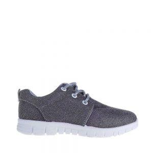 Pantofi sport copii Anson gri - Incaltaminte Copii - Pantofi Sport Copii