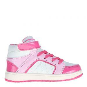 Pantofi sport copii Bray 2 rosii - Incaltaminte Copii - Pantofi Sport Copii