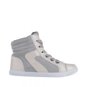 Pantofi sport copii Camron bej - Incaltaminte Copii - Pantofi Sport Copii