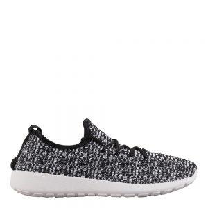 Pantofi sport copii Dennis negri - Incaltaminte Copii - Pantofi Sport Copii