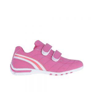 Pantofi sport copii Garth roz - Incaltaminte Copii - Pantofi Sport Copii