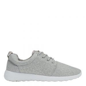 Pantofi sport copii Gert argintii - Incaltaminte Copii - Pantofi Sport Copii