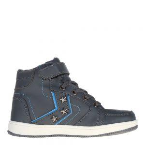 Pantofi sport copii Misha gri - Incaltaminte Copii - Pantofi Sport Copii