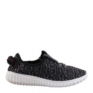 Pantofi sport copii Murray negri - Incaltaminte Copii - Pantofi Sport Copii