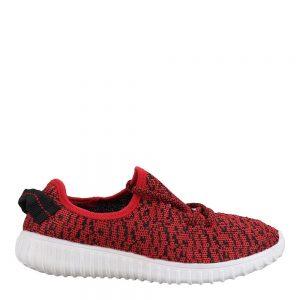 Pantofi sport copii Murray rosii - Incaltaminte Copii - Pantofi Sport Copii