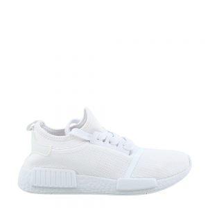 Pantofi sport copii Nigel albi - Incaltaminte Copii - Pantofi Sport Copii