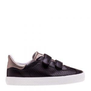 Pantofi sport copii Pinchi negri - Incaltaminte Copii - Pantofi Sport Copii