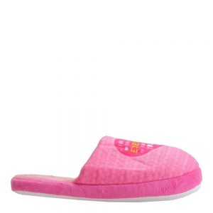 Papuci copii Minions roz - Incaltaminte Copii - Papuci copii