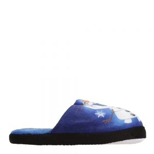 Papuci copii Olaf Frozen navy - Incaltaminte Copii - Papuci copii