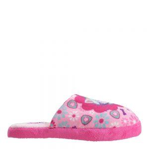 Papuci copii Paw Patrol roz cu fucsia - Incaltaminte Copii - Papuci copii