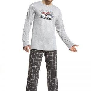 Pijama barbateasca Let?s go - Promotii - Promotiile saptamanii