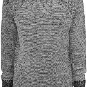 Pulovere barbati tricotate - Bluze cu guler rotund - Urban Classics>Barbati>Bluze cu guler rotund