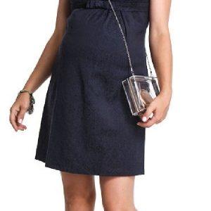 Rochie Bellissima negru - Produse > Haine pentru gravide > Rochii -