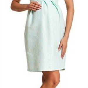 Rochie Crystal Mint - Produse > Haine pentru gravide > Rochii -