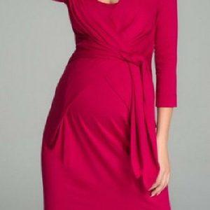 Rochie Holly Rose - Produse > Haine pentru gravide > Rochii -