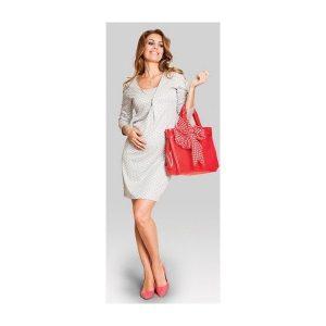 Rochie Silver - Produse > Haine pentru gravide > Rochii -