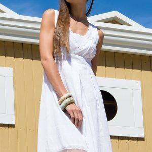 Rochie de vara Gaia din colectia Iconique - Costume de baie - Rochii si fuste