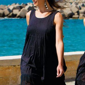 Rochie de vara Lisa din colectia Iconique - Costume de baie - Rochii si fuste