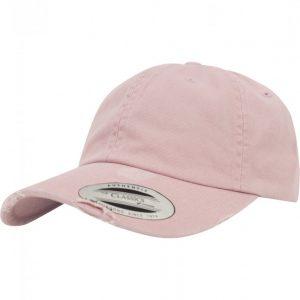 Sepci Low Profile Destroyed roz Flexfit - Flexfit - Flexfit