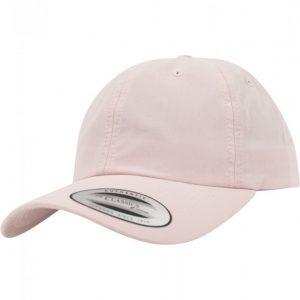 Sepci Low Profile Washed roz Flexfit - Flexfit - Flexfit