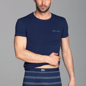 Set barbatesc Alex1 - tricou boxeri - Lenjerie pentru barbati - Tricouri  maiouri