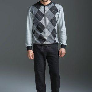 Set barbatesc Allessio - bluza pantalon - Promotii - Promotiile saptamanii