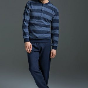 Set barbatesc Matteo - bluza pantalon - Promotii - Promotiile saptamanii