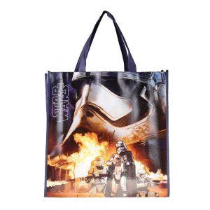 Shopping bag Star Wars Sith navy - Aксесоари - Aксесоари Детски