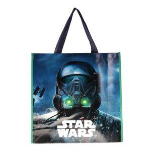 Shopping bag Star Wars albastra - Aксесоари - Aксесоари Детски