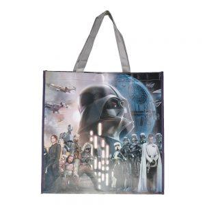 Shopping bag Star Wars gri - Aксесоари - Aксесоари Детски