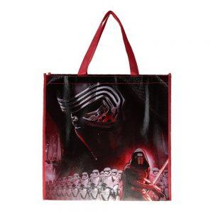 Shopping bag Star Wars neagra - Aксесоари - Aксесоари Детски