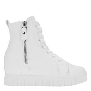 Sneakers dama Avva alb - Incaltaminte Dama - Sneakers Dama