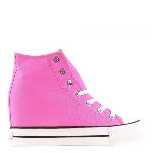 Sneakers dama Barta roz - Incaltaminte Dama - Sneakers Dama