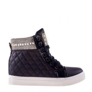Sneakers dama Kibbe navy - Incaltaminte Dama - Sneakers Dama