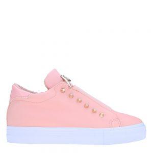 Sneakers dama Raina roz - Incaltaminte Dama - Sneakers Dama