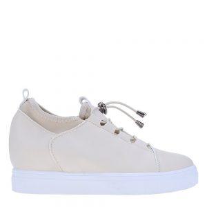 Sneakers dama Zora bej - Incaltaminte Dama - Sneakers Dama