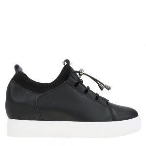 Sneakers dama Zora negru - Incaltaminte Dama - Sneakers Dama